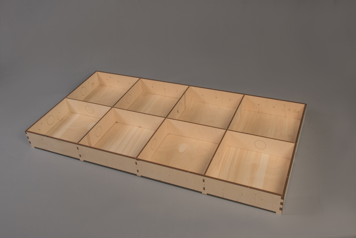 Baseboard Configurator