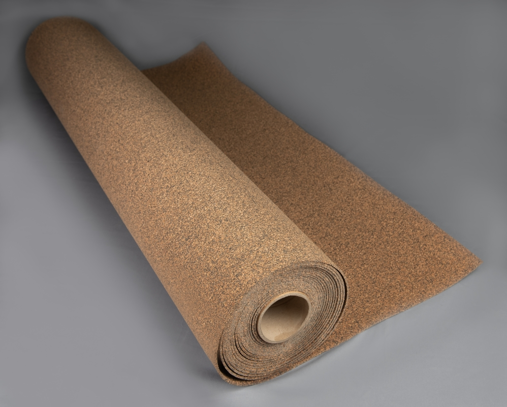Cork & Neoprene Surface Topping