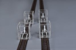 Ballast Spreader