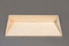 Control Shelf